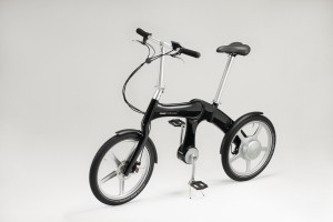 producttest e-bike
