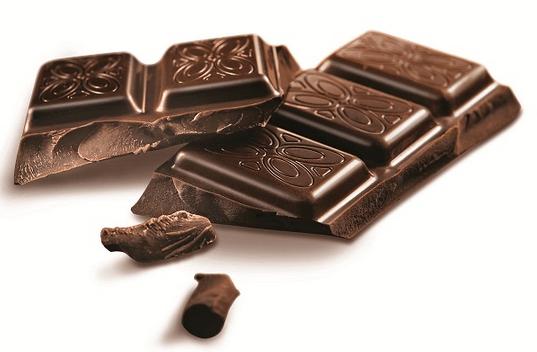 producttest chocola