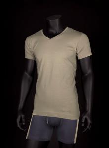 Een onzichtbaar shirt