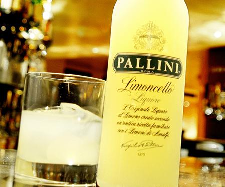 Zomerdrankjes special: Pallini limoncello