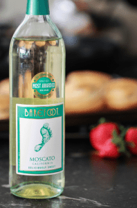 Zomerdrankjes special: Barefoot Pink Moscato