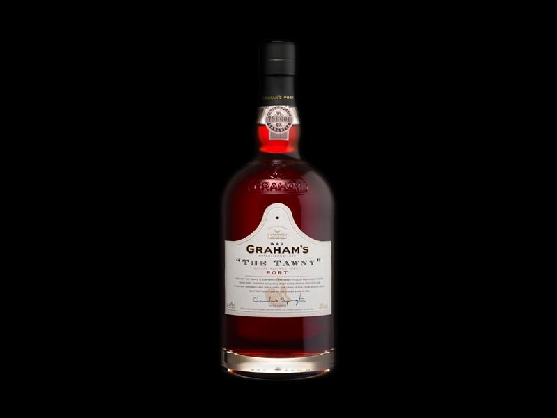 U houdt van whisky? Drink dan deze port