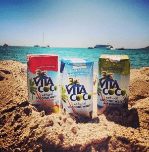 Zomerdrankjes special: Vita Coco