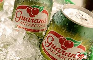 Zomerdrankjes special: Guaraná Antartica