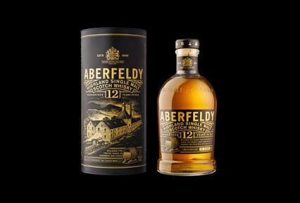 aberfeldy whisky test