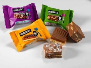 Review koekjes uit Ierland