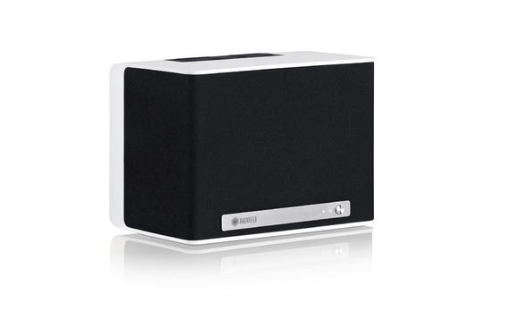 Is de Raumfeld streaming speaker een Sonos-killer?