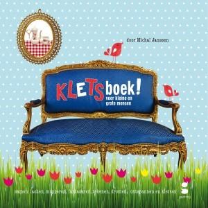 Review kletsboek