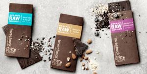 Review rauwe chocolade