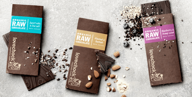 raw chocolate lovechock