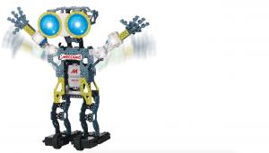 Meccanoid G15 robot speelgoed van het jaar