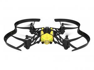Test minidrone van Parrot