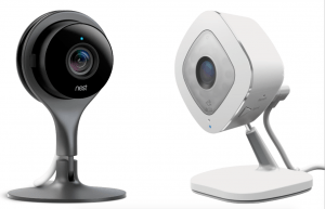 Cameratest: Arlo Q vs. Nest Cam