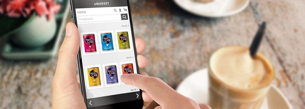Winterdrankje review Chai Latte