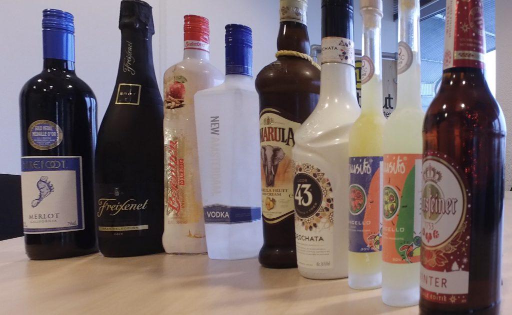 Het beste drankje voor de feestdagen