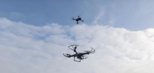 Drone-test: Parrot Bebop 2 vs Archos
