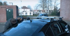 Dakdragers Thule vs Bosal