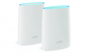 Review Netgear Orbi