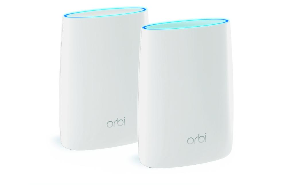 Review Netgear Orbi