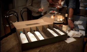 Tasteclub wijnabonnement