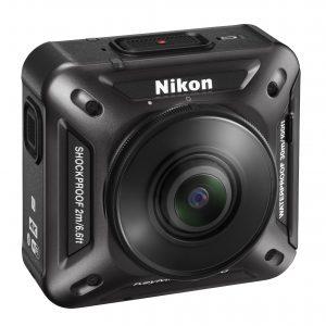 Review 360 graden camera