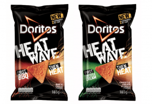 Doritos Heatwave