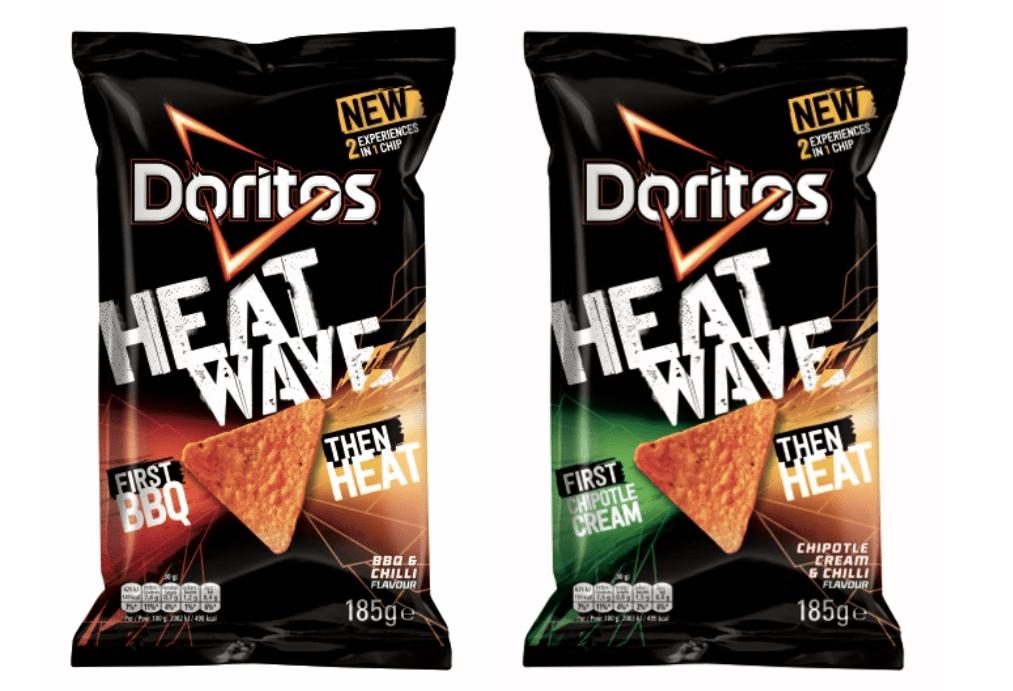 Doritos Heatwave