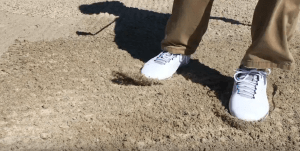 Test golfschoenen Skechers