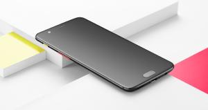 Een kunstzinnige smartphone