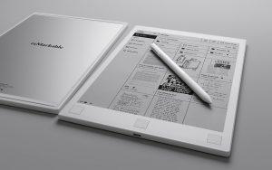 Digitaal papier – review reMarkable