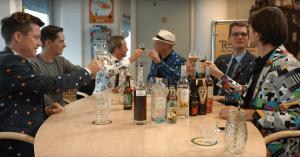 Feestdagenspecial – Lekkerste drankje voor de feestdagen