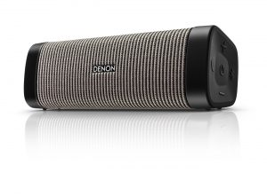 Denon Envaya bluetooth speaker