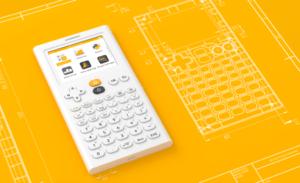 Numworks grafische rekenmachine review